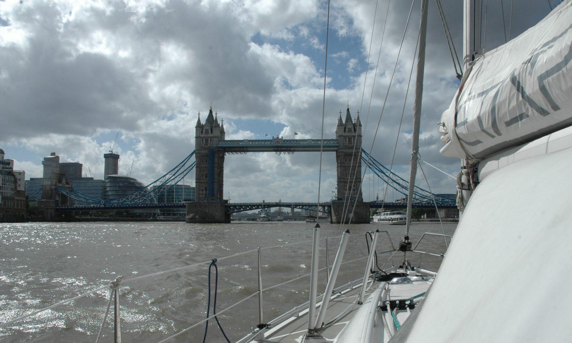 Sailing Element